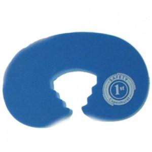 Foam Doorstopper in Blue