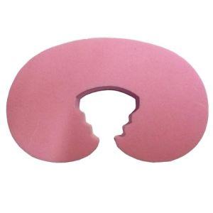 Foam Doorstopper in Pink