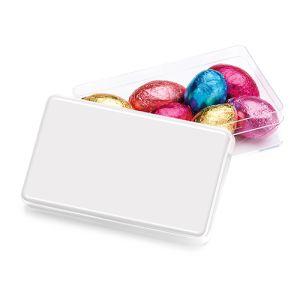 Foiled Egg Maxi Rectangle Pots