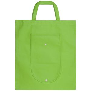 Foldable Shopper Bags