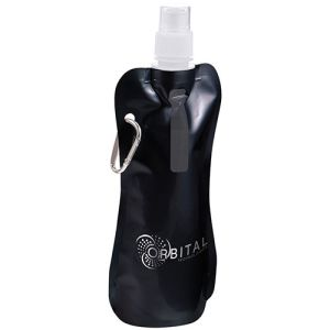 Foldable Sports Bottles