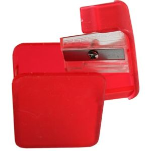 Printed Pencil Sharpeners for Marketing Products