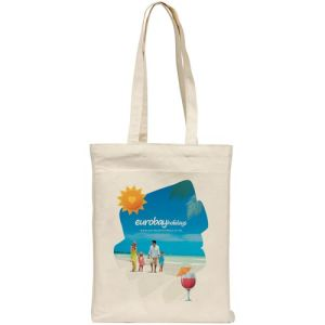 Full Colour 10oz Cotton Tote Bags