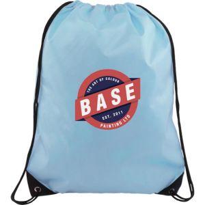 Full Colour Drawstring Bags
