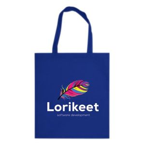 Full Colour Hit Tote Bags
