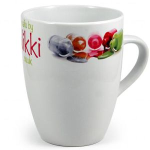 Personalised Full Colour Marrow Mugs for Company Gifts