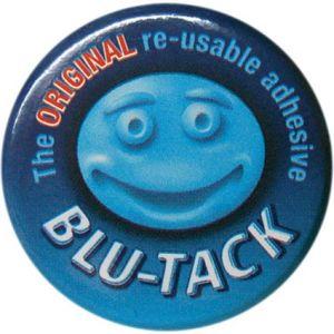 Custom Badges for charity event merchandise