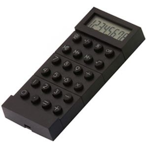 Promotional Funky Calculators for office ideas