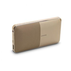 Fusion Power Bank Bluetooth Speakers