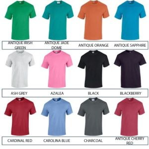 Promotional t shirts for festival Gifts