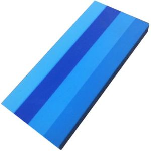 Printed Eraser for Corporate Advertising