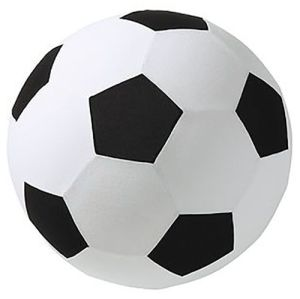 Promotional Giant Inflatable Footballs for Events