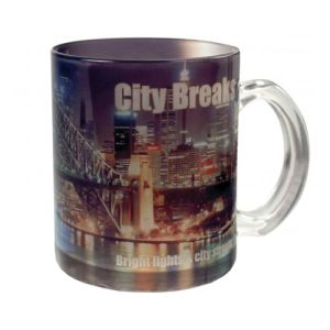 Printed Mugs for Business Merchandise