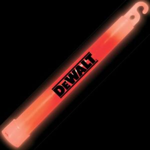 Printed glow sticks for party ideas