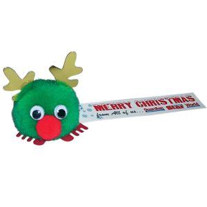 Reindeer Logobugs