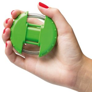 Hand Grip Exercisers