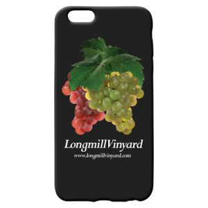 Hard Case iPhone 6 Plus Covers in Black