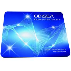 Hard Topped Mouse Mats for workplaces