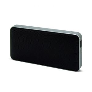 Branded bluetooth speaker for company merchandise