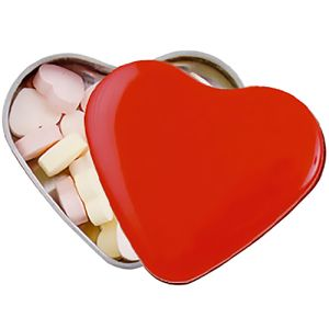 Heart Sweet Tins
