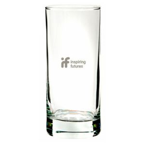 Promotional Etched Highball Glasses for bars