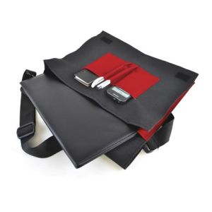 Promotional Hutton Conference Bags printed for business gifts