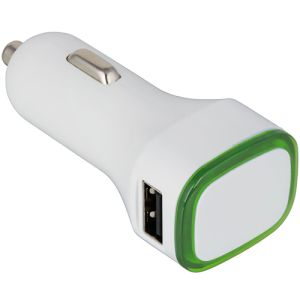 Promo car charging adaptors for marketing ideas