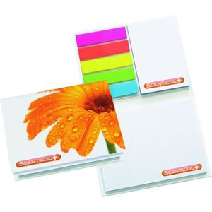 Corporate printed post it notes for universities