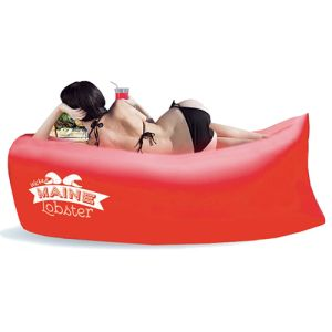 Inflatable Air Bed Loungers