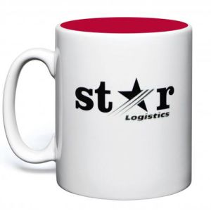 Promotional Any Colour Inside Mugs for Event Gifts