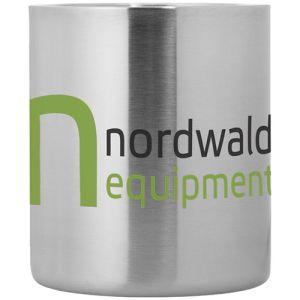 Insulated Carabiner Mug