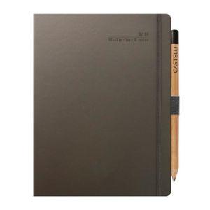 Branded journal for university marketing