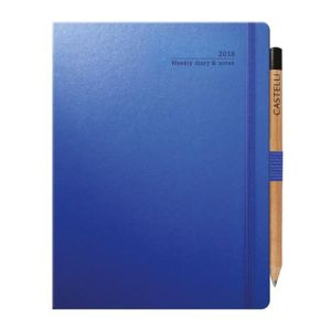 Promotional journals for advertising ideas