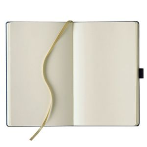 Ivory Matra Medium Notebooks with Pencil