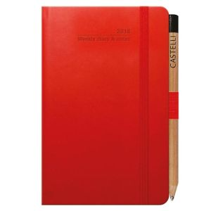 Promotional journals for luxury business gifts