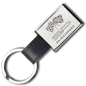 Izu Leather Keyrings