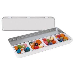 Jelly Bean Gourmet Tins