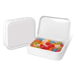 Jolly Jelly Bean Flip Top Tins