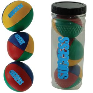 Personalised 3 Ball Sets for Childrens Events