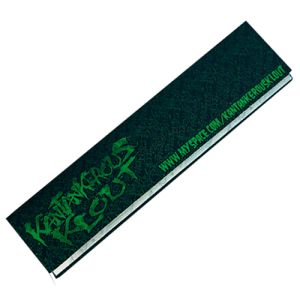 Promotional Printed Kingsize Rolling Papers for events