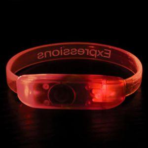 LED Light Up Wristbands