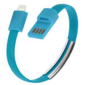 Lightning USB Adaptor Bracelets