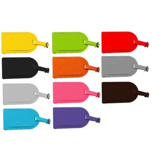 Large Belluno Luggage Tag