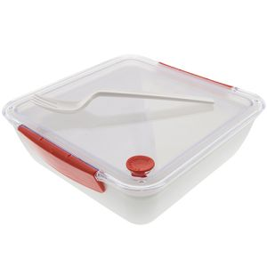Corporate printed lunch box giveaways