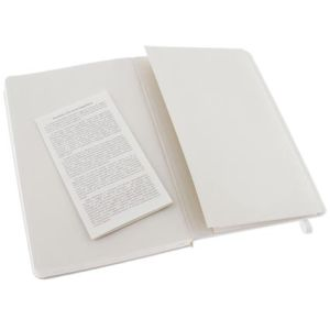 Branded Moleskine notebooks for business gifts