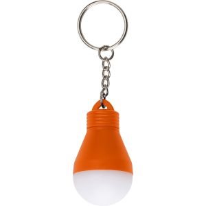 Light Bulb Keyrings