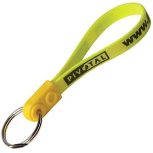 Business Printed Loopy keyfobs merchandise gifts