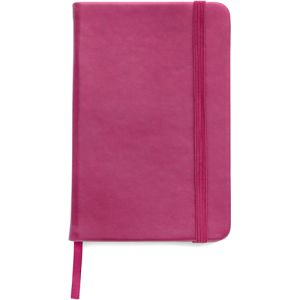 Printed company notebooks for merchandise ideas