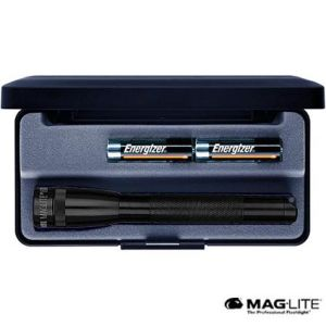 Mini Maglite AA Torch