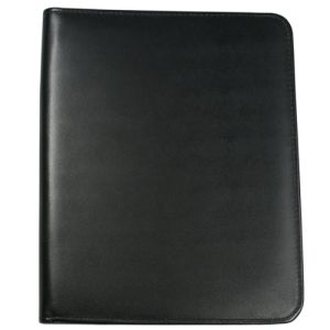 A5 Malvern Leather Conference Folders